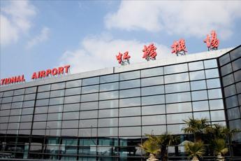 title='上海虹桥国际机场T2航站楼 (10kV)'
